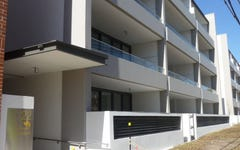 Apartment 22/20 Eyre Street, Kingston ACT