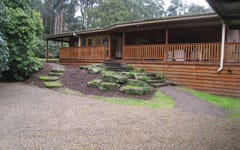 129 Old Toolangi Road, Toolangi VIC