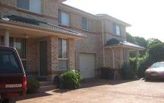 6/16-18 Calabro Avenue, Lurnea NSW