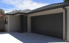 2/31 Charteris Crescent, Chifley ACT