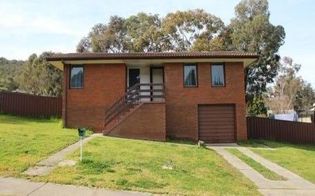 33 Hibiscus Crescent, Albury NSW