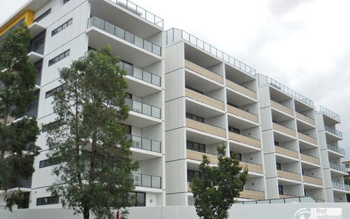 28/93 Caddies Boulevarde, Rouse Hill NSW