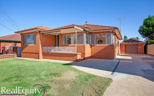 36 Junction Road, Moorebank NSW