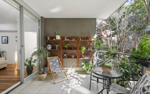 41/27-33 Boundary Street, Roseville NSW 2069