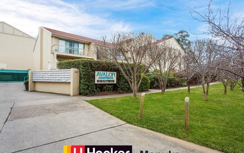 69/53 McMillan Crescent, Griffith ACT 2603