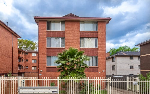 7/14 Forbes Street, Liverpool NSW