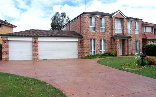 39 Providence Drive, Bella Vista NSW