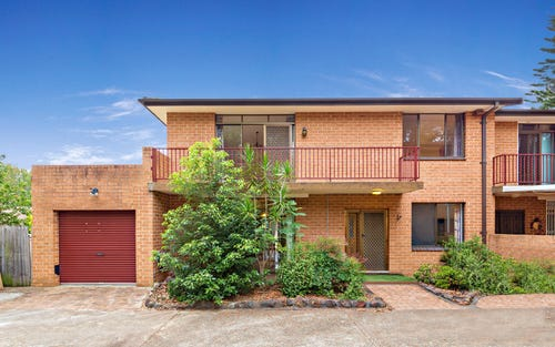 12/218 Wentworth Rd, Burwood NSW 2134