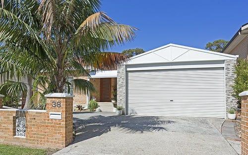 38 Gwawley Pde, Miranda NSW 2228