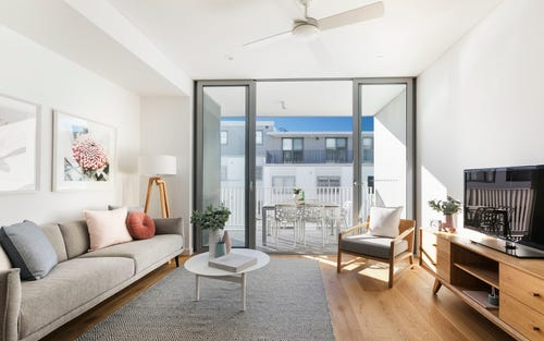 312/801 New Canterbury Rd, Dulwich Hill NSW 2203