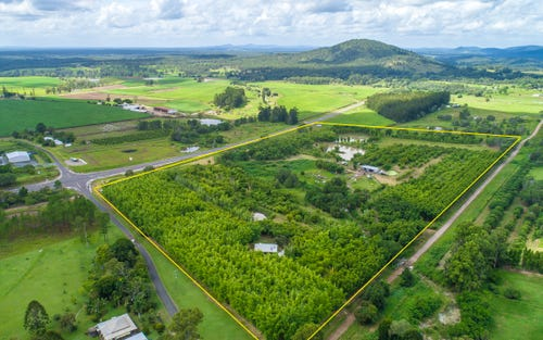 612 Bakers Road, Bauple QLD 4650