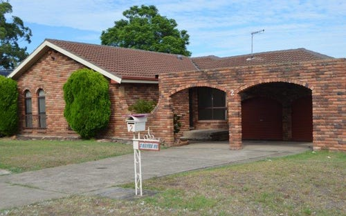 2 BOYCE PLACE, Ruse NSW