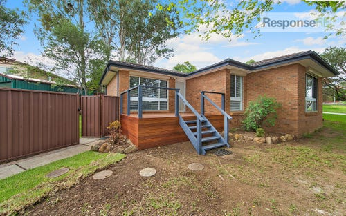 2 Thornflat Avenue, Cranebrook NSW