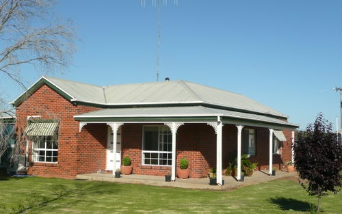 North Barham Road, Barham NSW 2732