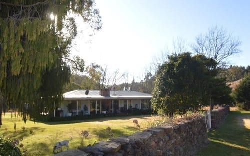 Homestead Genowlan Road, Glen Alice NSW 2849