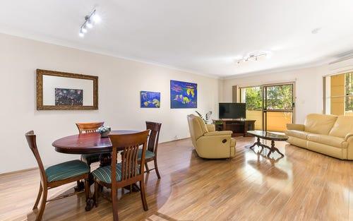 4/247K Burwood Road, Concord NSW
