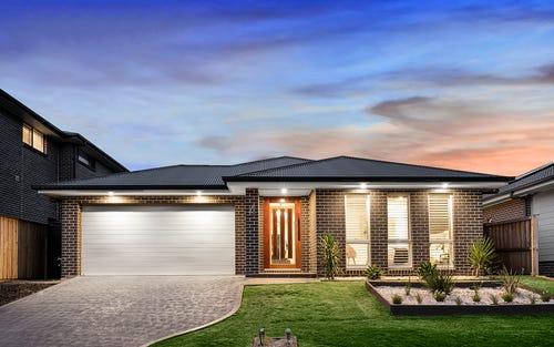 4 Serene Pl, Kellyville NSW 2155