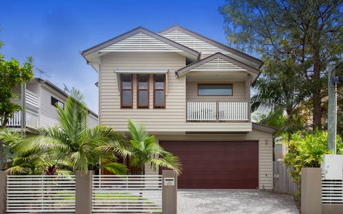 16 Ayr Street, Morningside QLD