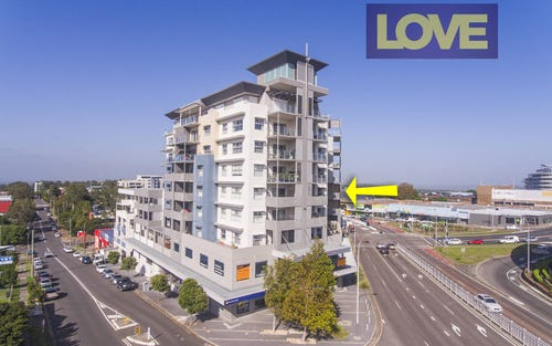 411/215-21 Pacific Hwy, Charlestown NSW 2290