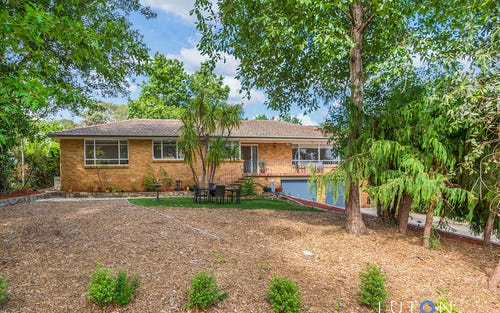 69 Endeavour St, Red Hill ACT 2603