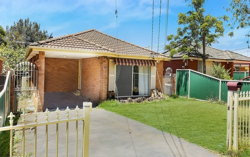 42 Adeline St, Bass Hill NSW 2197