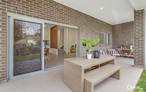 33 Richmond St, Denistone East NSW 2112