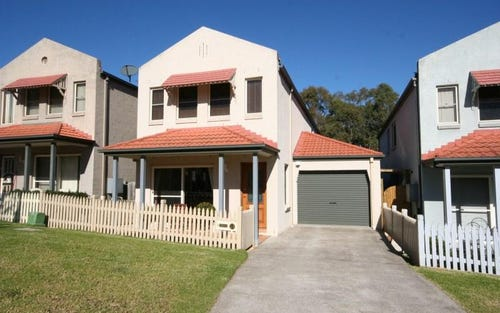 3 Reserve Circuit, Currans Hill NSW