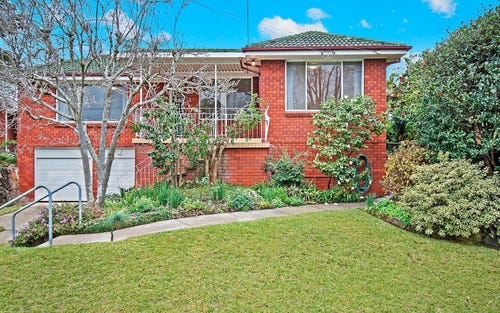 1 Anne Marie Place, Carlingford NSW