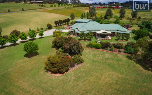 125 Alexandra Wy, Table Top NSW 2640