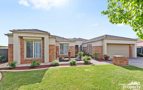 7 Leicester Court, Alfredton VIC 3350