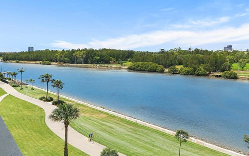 406/64-72 River Rd, Ermington NSW 2115