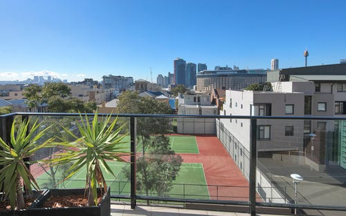 Level 4 / 21 Cadigal Ave, Pyrmont NSW