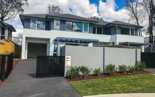 99 (Lot 2902) Hennessy Avenue, Moorebank NSW