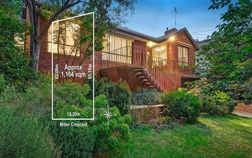 4 Miller Crescent, Mount Waverley VIC