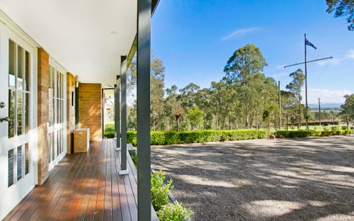 432 Old Stock Route Road, Pitt Town NSW 2756