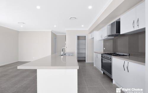 42 Bartlett Crescent, Calderwood NSW