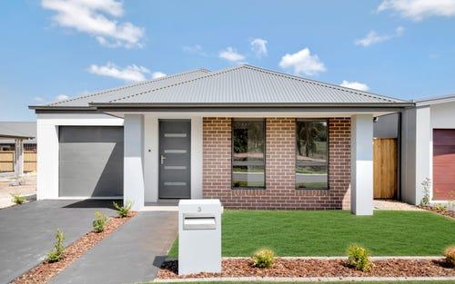 3 Ashbrook Drive, Catherine Field NSW