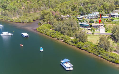 37 Clyde Boulevard, Nelligen NSW 2536