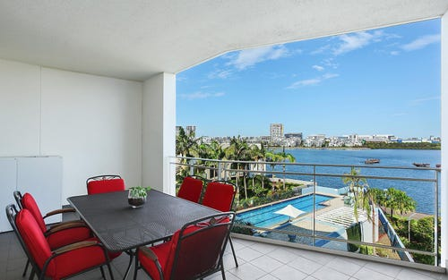 675/4 The Crescent, Wentworth Point NSW