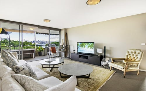 51/42 New Beach Road, Darling Point NSW