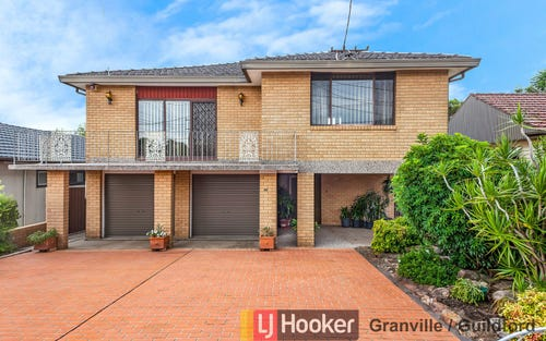 49 Rawson Rd, Guildford NSW 2161