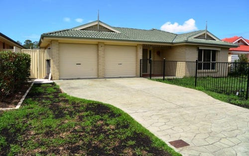 20 Olney Dr, Blue Haven NSW
