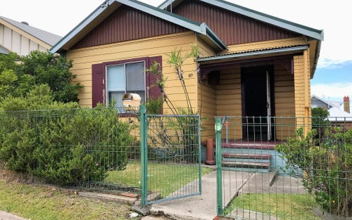 87 Barton Street, Mayfield NSW