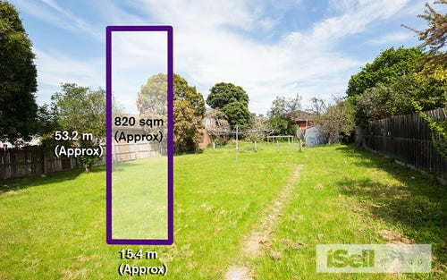 10 Whitworth Av, Springvale VIC 3171