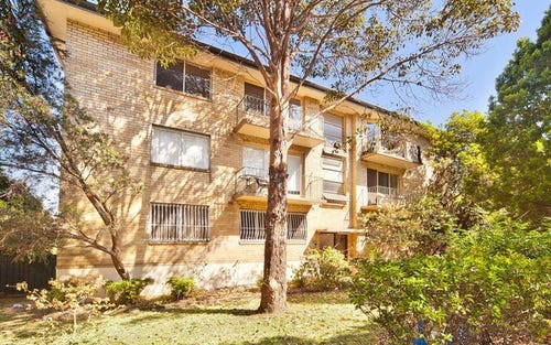 2/6-10 The Avenue, Ashfield NSW