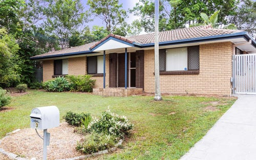 3 Ardell Street, Kenmore NSW