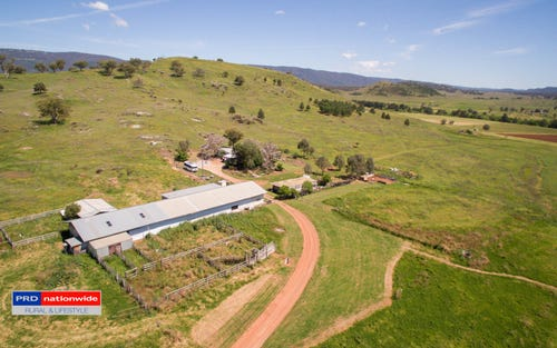 54 Sneesbys Lane, Upper Manilla NSW 2346