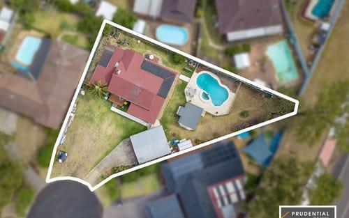 41 Bainbridge Av, Ingleburn NSW 2565