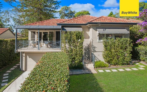 18 Ross St, Epping NSW 2121