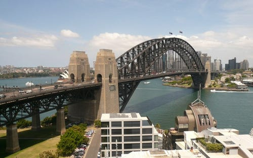 L15/38 Alfred Street, Milsons Point NSW
